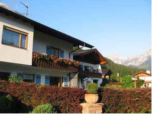 Haus Angerbichl