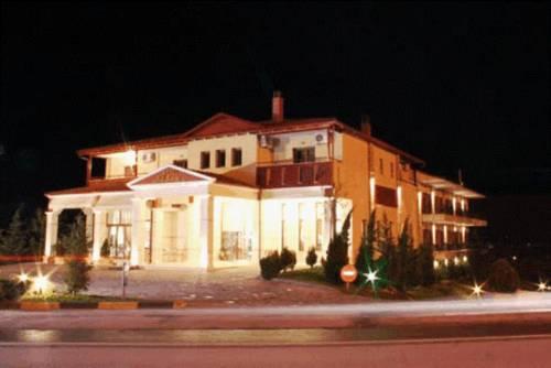 Asteras Hotel