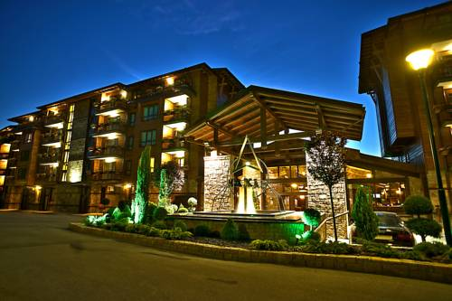 Park Hotel & Spa Maxi