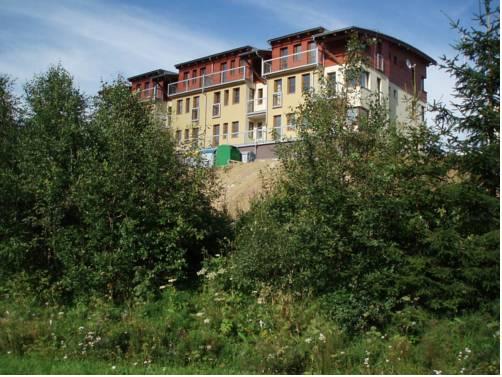Apartman Klinovec