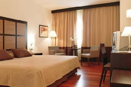 Hotel Apartamentos As Galeras