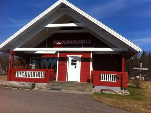 Holiday Village Kuukiuru