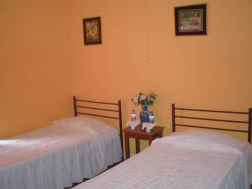 Residencia Oliveira