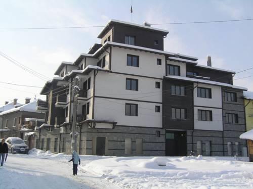 St. Anna Apartments