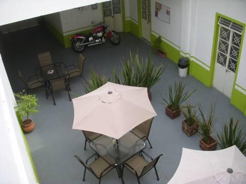 Hostel del Refugio