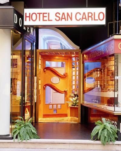 San Carlo Garni
