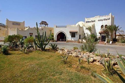 Mazar Resort & Spa