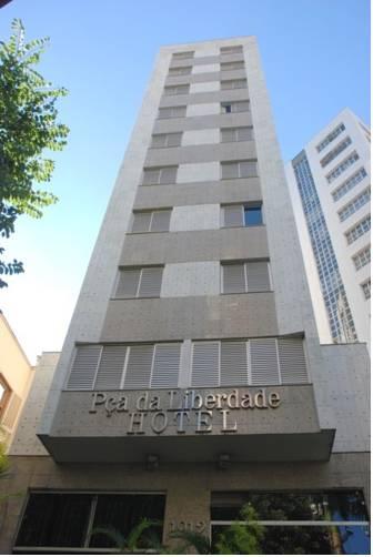Praça da Liberdade Hotel