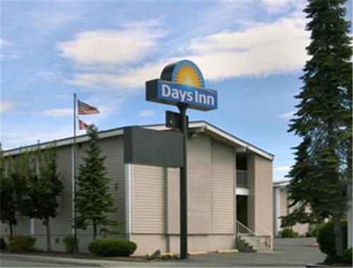 Days Inn Spokane Downtown