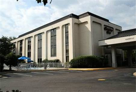 Hampton Inn Norfolk/Chesapeake (Greenbrier Area)