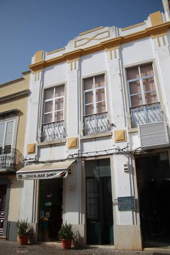 Faro Vintage Guest House