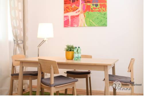 Holiday Apartment Vienna - Enenkelstraße