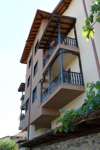 Family Hotel Demetra