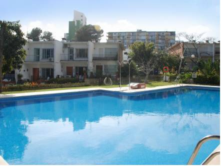 Apartment Terramar Benalmádena Costa