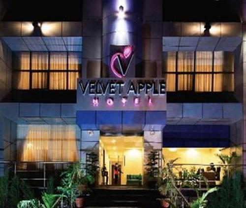 Velvet Apple Hotel