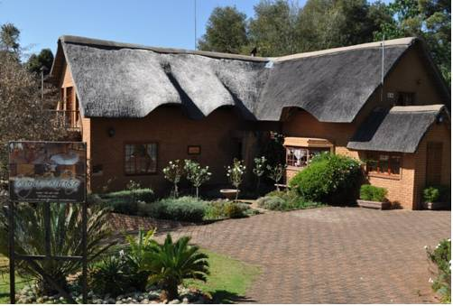 Kaya Khutso Luxury Guest House