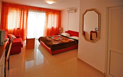 Saki Apartments Budva