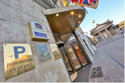 Best Western Hotel Cappello d'Oro