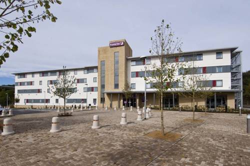 Premier Inn Rochester