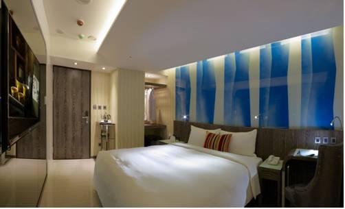 Beauty Hotels - Hotel Bnight