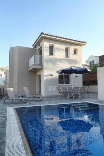 Protaras View Villas