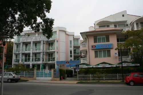 Jupiter 1 Hotel