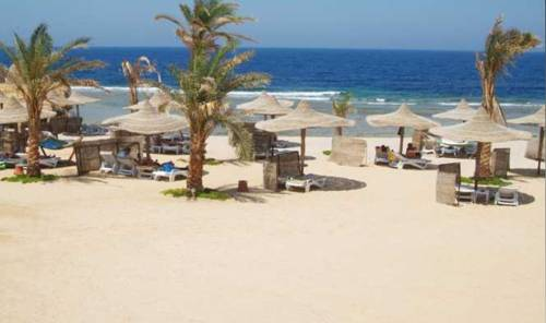 Dreams Beach Resort - Marsa Alam