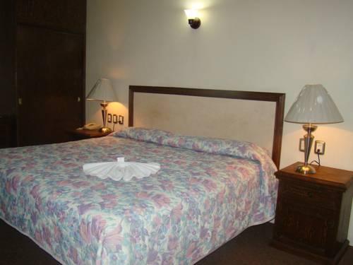 Hotel Posada La Fuente