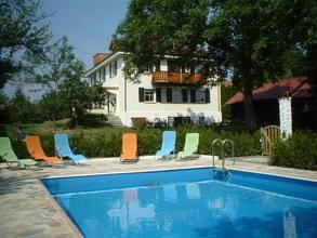 Holiday Home Lowenzahn Unteregg Oberegg