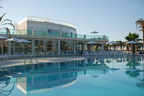 Apollonium Club La Costa Spa & Beach Resort - All Inclusive