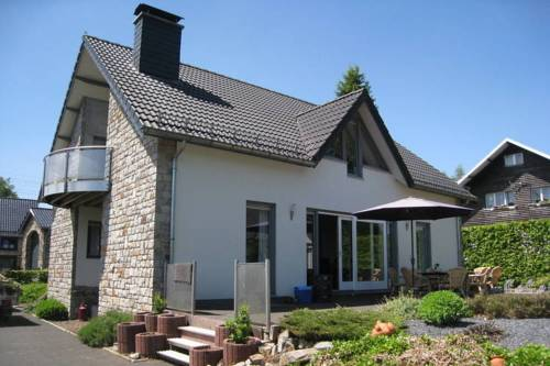 Villa La Bordure De La Foret Waimes/Sourbrodt