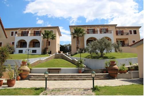 Hotel Apartments Sikia II