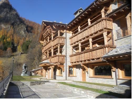 Laida Weg Experience Hotel