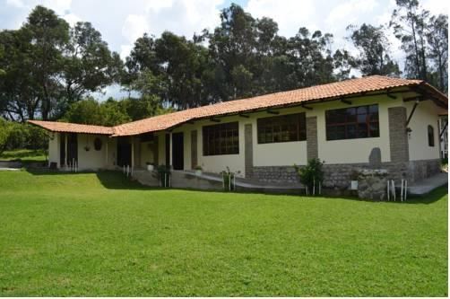 Hacienda San Isidor De Iltaqui