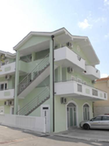 Apartments Manojlović
