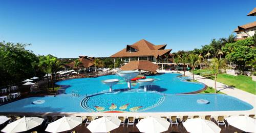 Recanto Park Thermas & Resort
