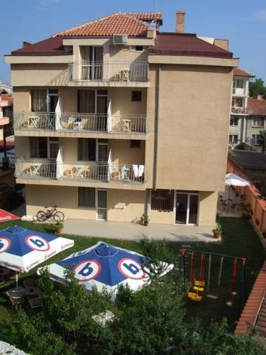 Vanessa Family Hotel