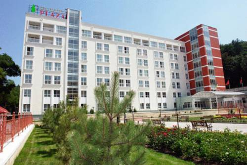 Plaza Resort Kislovodsk
