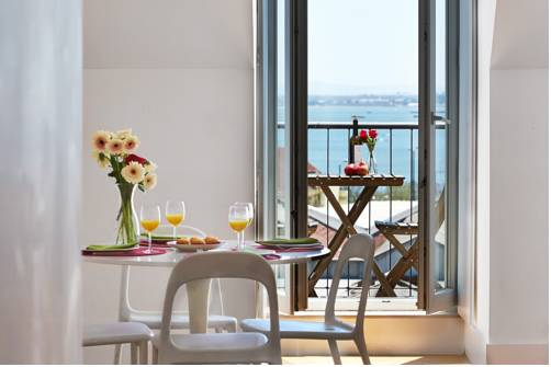 Portugal Ways Conde Barão Apartments