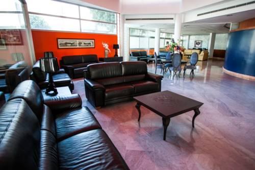 Hotel Rosa Victoria