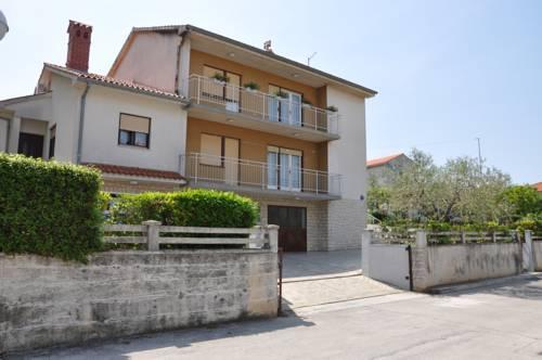 Apartments Bilić