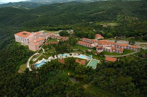 Tauá Hotel & Convention Caeté