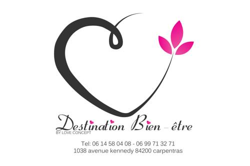 Destination Bien Etre by Love Concept