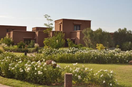 Ecolodge Quaryati Marrakech