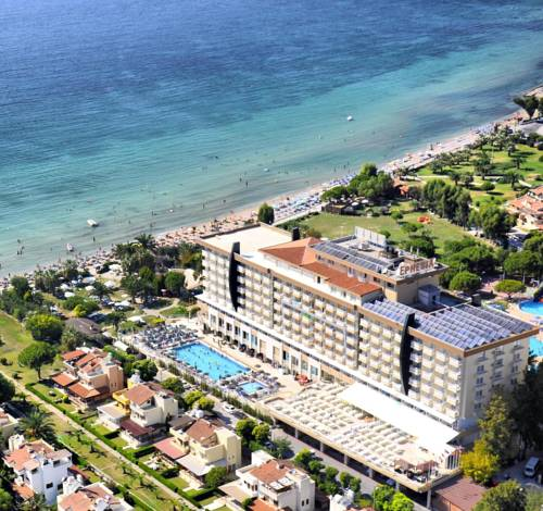 Ephesia Hotel - All Inclusive