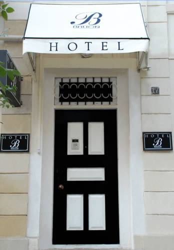 Balion Hotel