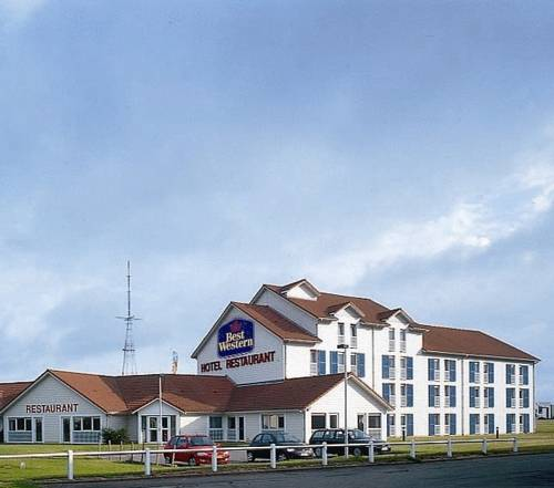 Best Western Hotel Brussels East (Wavre)
