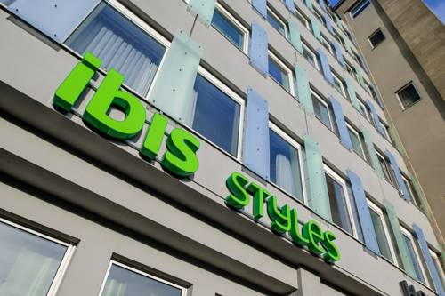 ibis Styles Berlin Alexanderplatz (ex all seasons)