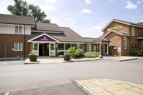 Premier Inn Northampton Great Billing/A45