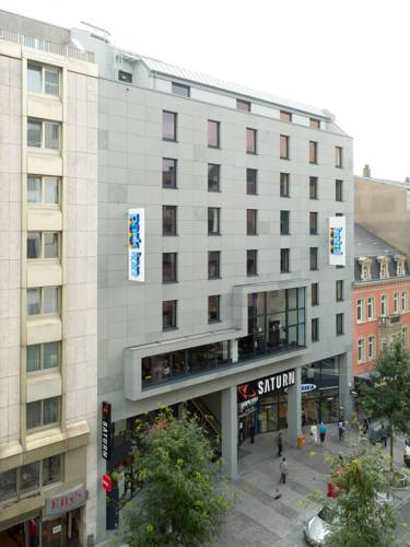 Park Inn by Radisson Luxembourg City